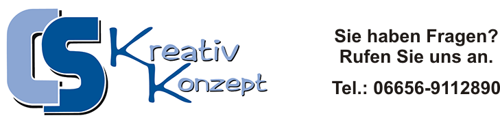CS KreativKonzept Logo